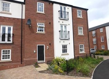 Thumbnail Flat to rent in Horseshoe Crescent, Great Barr, Birmingham