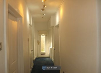 Thumbnail 3 bed flat to rent in Dowrie Crescent, Glasgow