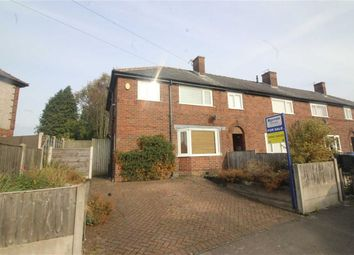 Thumbnail 2 bedroom terraced house for sale in Smithwood Avenue, Hindley, Wigan