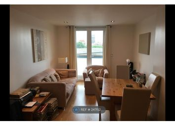 Thumbnail 1 bed flat to rent in City Tower, London