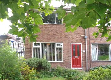 2 bed end terrace house for sale in Convent Court, Hull HU5