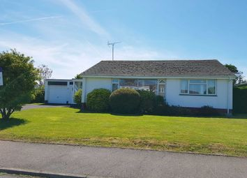 Thumbnail 2 bedroom detached bungalow for sale in The Elms, Colyford, Devon
