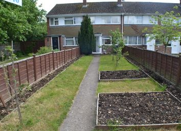 Thumbnail 3 bedroom terraced house to rent in Kestrel Close, Thatcham