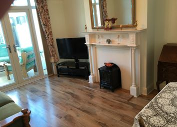 Thumbnail 4 bed semi-detached house to rent in Very Near Gunnesbury Lane Triangle Area, Acton Town