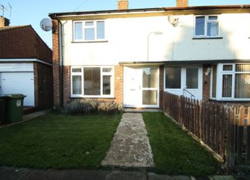 Thumbnail 2 bed end terrace house to rent in Belsize Close, Hemel Hempstead