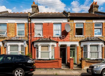 Thumbnail 2 bed flat for sale in Napier Road, Tottenham, London