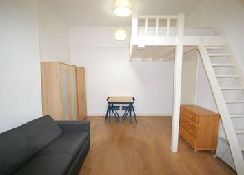 Thumbnail Studio for sale in Gloucester Terrace, London