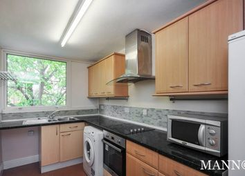 Thumbnail 3 bedroom flat to rent in Eastdown Court, London
