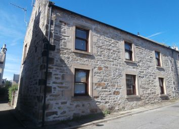 Thumbnail 1 bed flat to rent in Chapel Court, Elgin