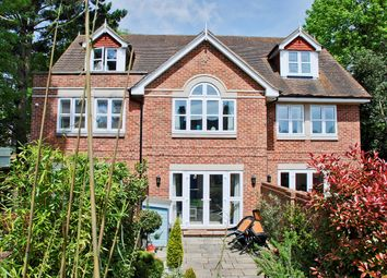 3 bed terraced house for sale in Alexandra Mews, Lymington SO41