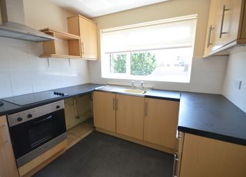 Thumbnail 1 bed flat to rent in Grants Avenue, Boscombe, Bournemouth
