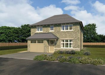 Thumbnail 4 bedroom detached house for sale in Woodlands, Calverley Lane, Leeds, West Yorkshire