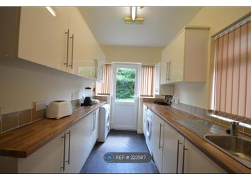 Thumbnail 6 bed semi-detached house to rent in St Anne's Road, Leeds