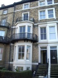 Thumbnail 1 bed flat to rent in Esplanade, Whitby