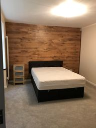 Thumbnail 1 bed flat to rent in Vicarage Form Road, Hounslow