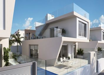Thumbnail 3 bed villa for sale in Torre De La Horadada, Torre De La Horadada, Alicante, Valencia, Spain