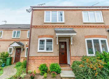 Thumbnail 2 bed terraced house for sale in Nelson Street, Buckingham