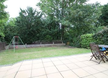 Thumbnail 3 bed link-detached house to rent in Hollycroft Close, South Croydon