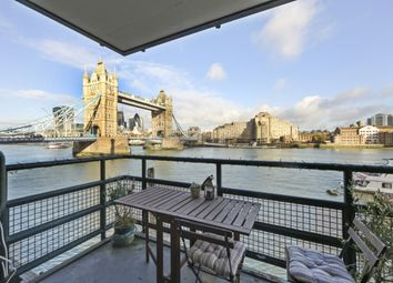 Thumbnail 3 bedroom flat to rent in Butlers Wharf West, Shad Thames, London