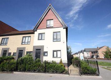 Thumbnail 3 bedroom property for sale in Hawthorne Avenue, Hull, East Riding Of Yorkshire