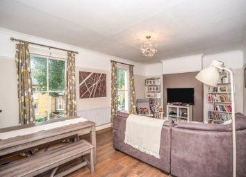 2 bed maisonette for sale in Whitworth Road, London SE18