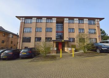 2 bed flat for sale in Albion Place, Campbell Park, Milton Keynes MK9