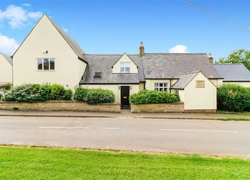 Thumbnail 5 bed detached house to rent in Bainton Road, Hethe, Hethe Bicester, Oxfordshire