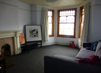 Thumbnail 2 bed flat to rent in Durlston Road, Hackney London