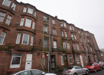 Thumbnail 1 bed flat for sale in 49 Milnbank Street, Glasgow