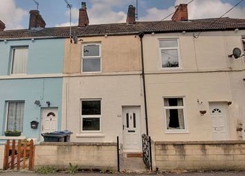 Thumbnail 2 bed terraced house for sale in Bond Street, Trowbridge