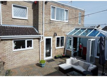 Thumbnail 4 bed semi-detached bungalow for sale in Churchill Avenue, Wellingborough