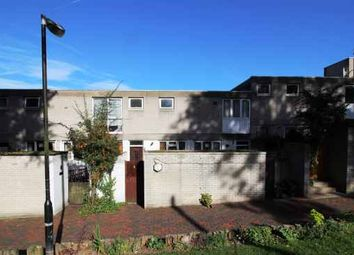 Thumbnail 3 bed maisonette for sale in Ridge Way, London, Greater London