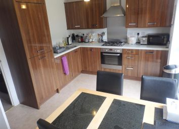 Thumbnail 2 bed semi-detached house for sale in Faraday Close, Spennymoor