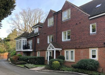Thumbnail 2 bed flat to rent in Bellingham Drive, Reigate, Surrey