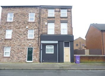 Thumbnail 1 bed flat to rent in Boaler Street, Liverpool