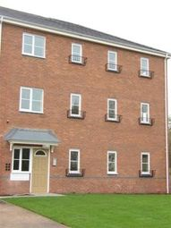 Thumbnail 2 bed flat to rent in Stanhope Avenue, Carrington Point, Nottingham