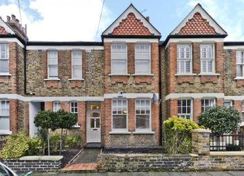 Thumbnail 1 bed flat for sale in Chilton Road, Kew