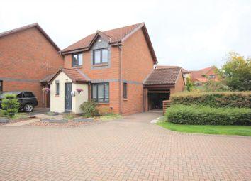 Thumbnail 3 bed detached house for sale in Wheatfield Loan, Loanhead