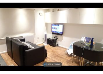 Thumbnail 1 bed flat to rent in West Central 1A, Slough