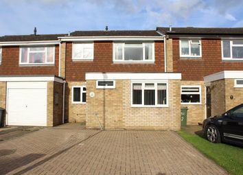 Thumbnail 3 bed terraced house for sale in Foreman Park, Ash