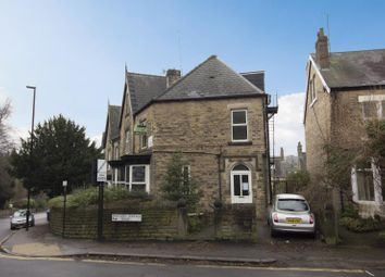 Thumbnail 1 bed flat to rent in Endcliffe Terrace Road, Sheffield