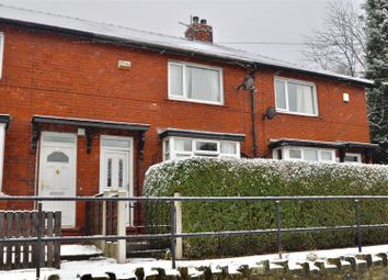 Thumbnail 2 bedroom terraced house for sale in Church Walk, Heyrod, Stalybridge