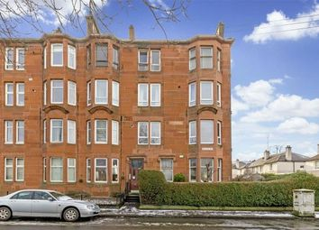 Thumbnail 1 bed flat for sale in Flat 0/1, Barlogan Avenue, Glasgow, Lanarkshire