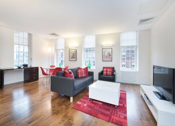 1 bed property to rent in Brushfield Street, Spitalfields E1