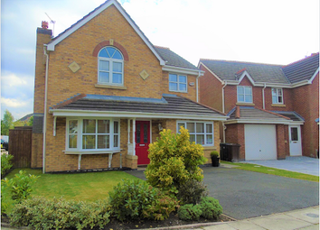 Thumbnail 4 bed detached house for sale in Birchtree Drive, Melling, Liverpool