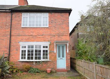 Thumbnail 2 bedroom cottage to rent in Castle Road, Rowlands Castle