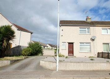 Thumbnail 2 bed semi-detached house for sale in Anderson Crescent, Elgin