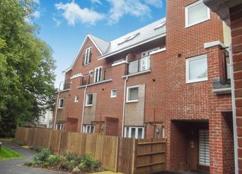 3 bed flat for sale in Banister Park, Southampton, Hampshire SO15