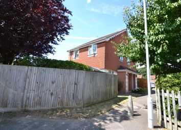 2 bed semi-detached house to rent in Cypress Avenue, Worthing BN13