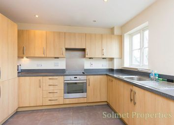 Thumbnail 4 bed flat to rent in Weatherbury House, Wedmore Street, Archway